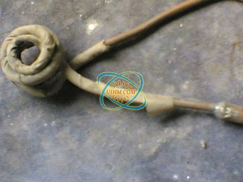various special shape of induction coils_22