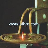 Solid State Technology of Induction Heating