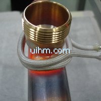 Difference between UHF,HF,RF and MF induction heaters