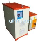 um-100ab-uhf ultra-high frequency induction heating machine
