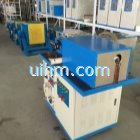 MF auto feed induction forging system